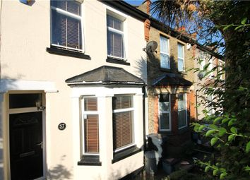 Thumbnail 2 bed terraced house for sale in Beulah Grove, Croydon