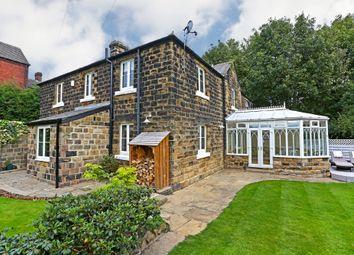 4 bed semi-detached house for sale in Oakenshaw Lane, Walton, Wakefield WF2