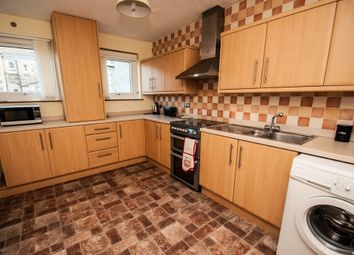 Thumbnail 2 bed flat to rent in Seaton Walk, Aberdeen