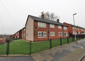 Thumbnail 1 bed flat for sale in Abbey Road, Middleton, Manchester