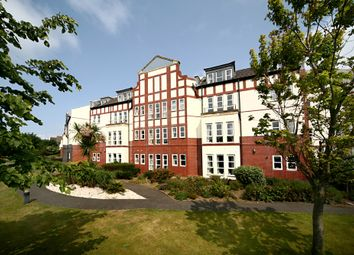 Thumbnail 2 bedroom flat for sale in 1A Market Street, Hoylake, Wirral