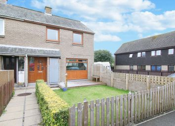 Thumbnail 2 bed end terrace house for sale in Broomlee Crescent, West Linton