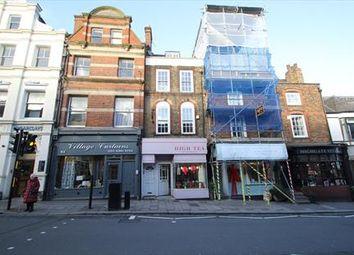 Thumbnail Retail premises for sale in Highgate High Street, London