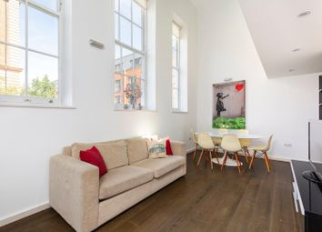 Thumbnail 1 bed flat for sale in Augustas Lane, London