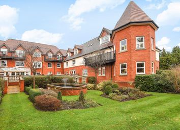 Thumbnail 1 bed flat for sale in London Road, Sunningdale
