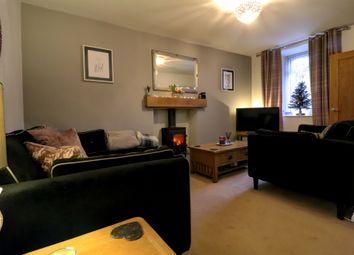 Thumbnail 3 bed terraced house for sale in High Street, Lochmaben, Lockerbie