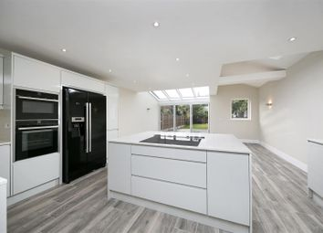 Thumbnail 4 bed property for sale in Runnymede Road, Whitton, Twickenham