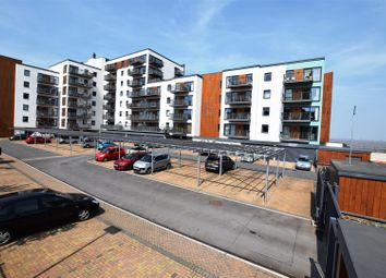 Thumbnail 2 bedroom flat for sale in Newfoundland Way, Portishead, Bristol