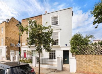 Thumbnail 4 bed semi-detached house to rent in Wilmot Place, Camden, London