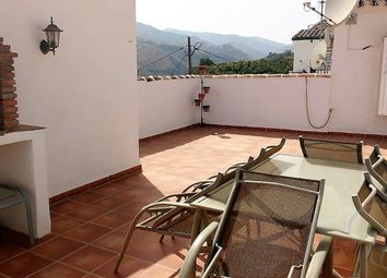 Thumbnail 3 bed town house for sale in Benamargosa, Axarquia, Andalusia, Spain