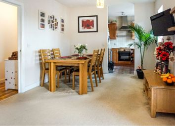 2 bed flat for sale in Rosemary Drive, Banbury OX16