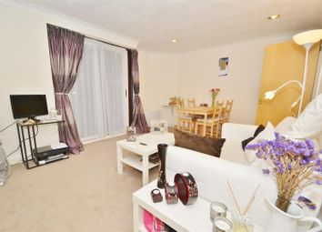 Thumbnail 1 bed flat to rent in Conifer Court, 2 Inner Park Road, Wimbledon