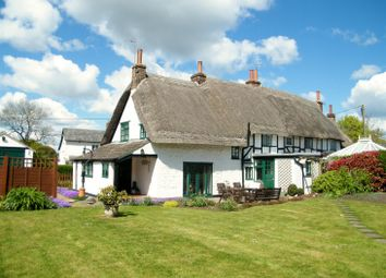 Thumbnail 3 bed property for sale in Westbrook, Bromham, Chippenham