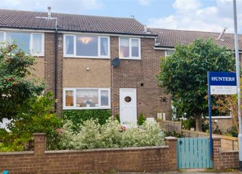 Thumbnail 3 bedroom terraced house for sale in Smalewell Green, Pudsey