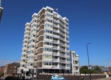 South Parade, Southsea PO5. 2 bed flat for sale