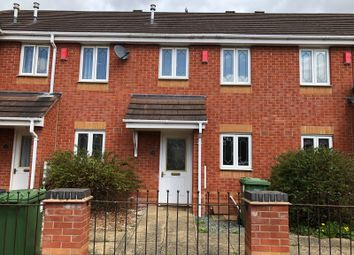 Thumbnail 2 bed terraced house to rent in Desdemona Avenue, Warwick Gates