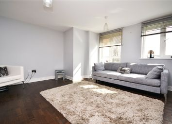 Thumbnail 3 bed flat to rent in Glebelands Close, North Finchley