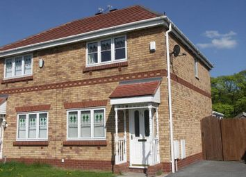 Thumbnail 3 bed semi-detached house for sale in Riviera Drive, Croxteth, Liverpool