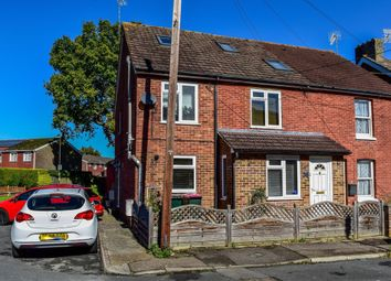 Thumbnail 1 bed end terrace house for sale in Westfield Road, Crawley