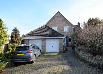 Thumbnail 5 bed detached house to rent in Kirks Close, Greetham, Rutland