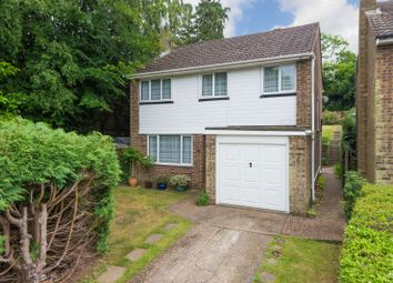 Thumbnail 4 bed detached house for sale in The Weald, Ashford