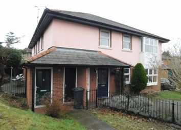 Thumbnail 2 bed flat for sale in John Swain Close, Needham Market, Ipswich