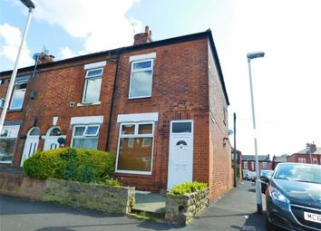 Thumbnail 2 bedroom end terrace house for sale in Torkington Street, Edgeley, Stockport