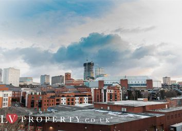 Arthur Place, Birmingham B1. 2 bed flat for sale