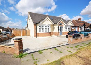 Thumbnail 5 bed detached bungalow for sale in Gordon Road, Grays