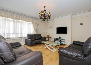 Thumbnail 3 bedroom flat to rent in Viceroy Court, St Johns Wood NW8,