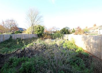 Thumbnail Land for sale in The Street, Bramford, Ipswich, Suffolk