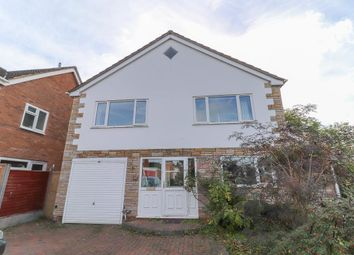 Thumbnail 5 bed detached house to rent in Bankfield Drive, Leamington Spa