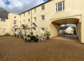 2 bed terraced house for sale in Courtyard Mews, Chapmore End, Ware SG12