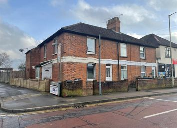 3 bed end terrace house for sale in Beaver Road, Ashford, Kent TN23