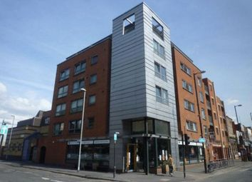 Thumbnail 1 bedroom flat to rent in Oxford Road, Manchester