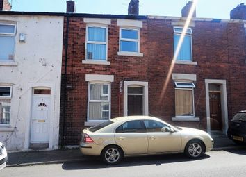 Thumbnail 2 bedroom terraced house for sale in Millhill Street, Blackburn
