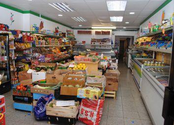 Thumbnail Commercial property for sale in Elm Parade Shops, St. Nicholas Avenue, Elm Park, Hornchurch