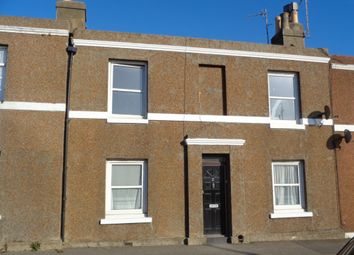 Thumbnail 3 bed terraced house to rent in White Rock Road, Hastings