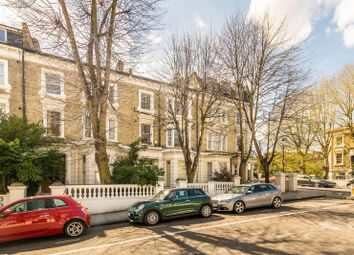 Thumbnail 5 bed maisonette for sale in Elsham Road, Holland Park
