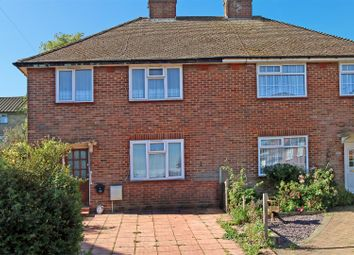 Thumbnail 3 bed semi-detached house for sale in Newcome Road, Shenley, Radlett
