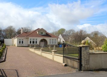 Thumbnail 4 bed detached bungalow to rent in Avondale Avenue, East Kilbride