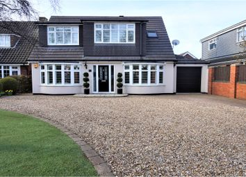 Thumbnail 4 bed detached house for sale in Middlethorpe Road, Cleethorpes