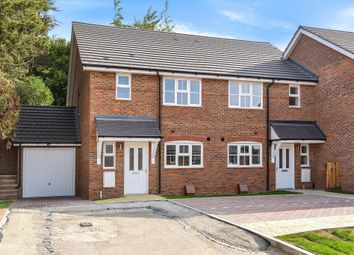 Thumbnail 3 bed semi-detached house to rent in Ash Grove, Chesham