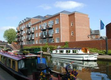 Thumbnail 2 bed flat to rent in St. Vincent Street, Edgbaston, Birmingham