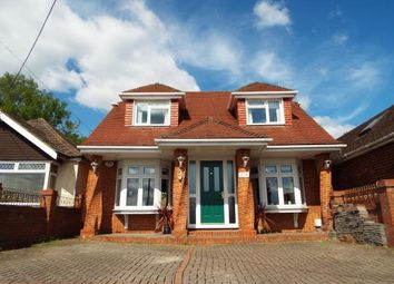 Thumbnail 4 bed bungalow for sale in Fair Oak, Eastleigh, Hampshire