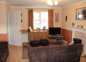 Thumbnail 3 bed end terrace house for sale in Grange Garth, Linton On Ouse, York
