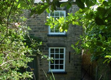 Thumbnail 2 bed end terrace house to rent in Adlington Road, Bollington