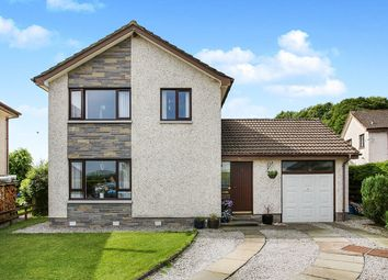 Thumbnail 3 bed detached house for sale in Calside Place, Dumfries