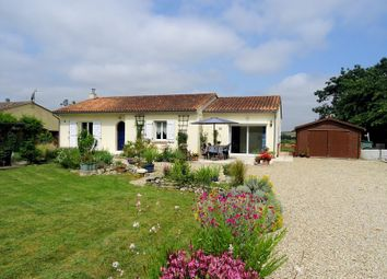Thumbnail 2 bed property for sale in Marcillac-Lanville, Charente, France