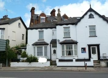 1 bed property to rent in New North Road, Exeter EX4